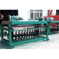 Buy cheap Simple Compost Turning Machine from wholesalers