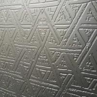 Buy cheap Embossed Steel Press Plate Mould from wholesalers