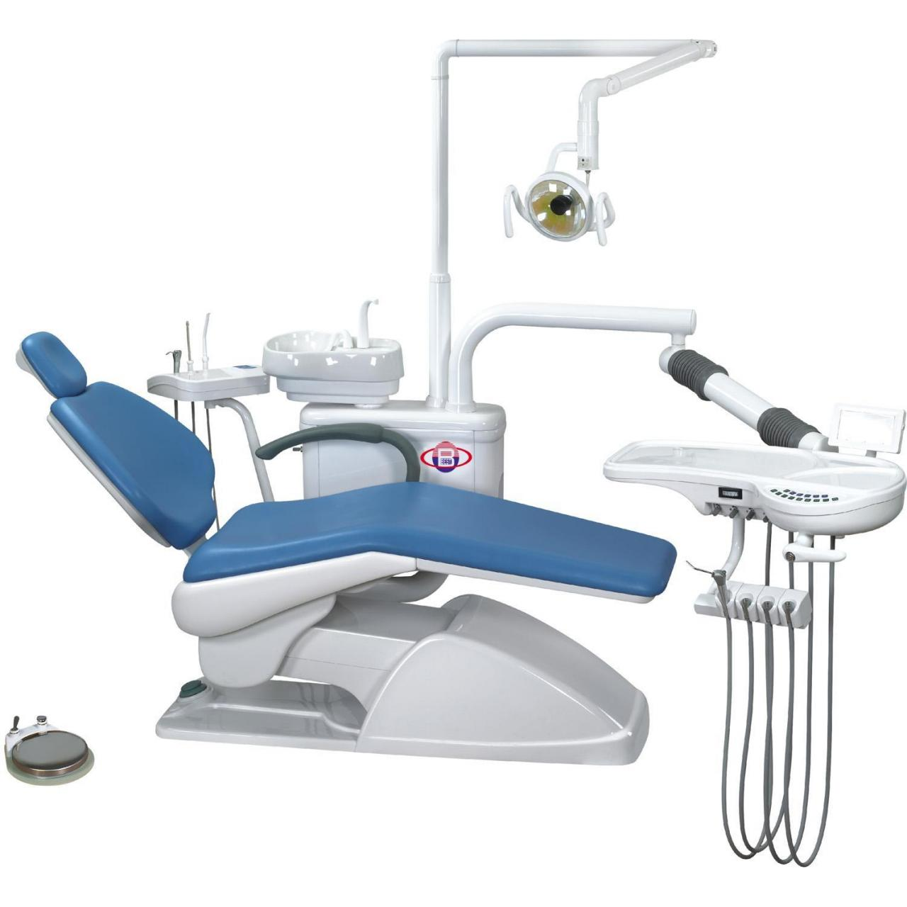 Buy cheap Dental Unit BD-902 from wholesalers