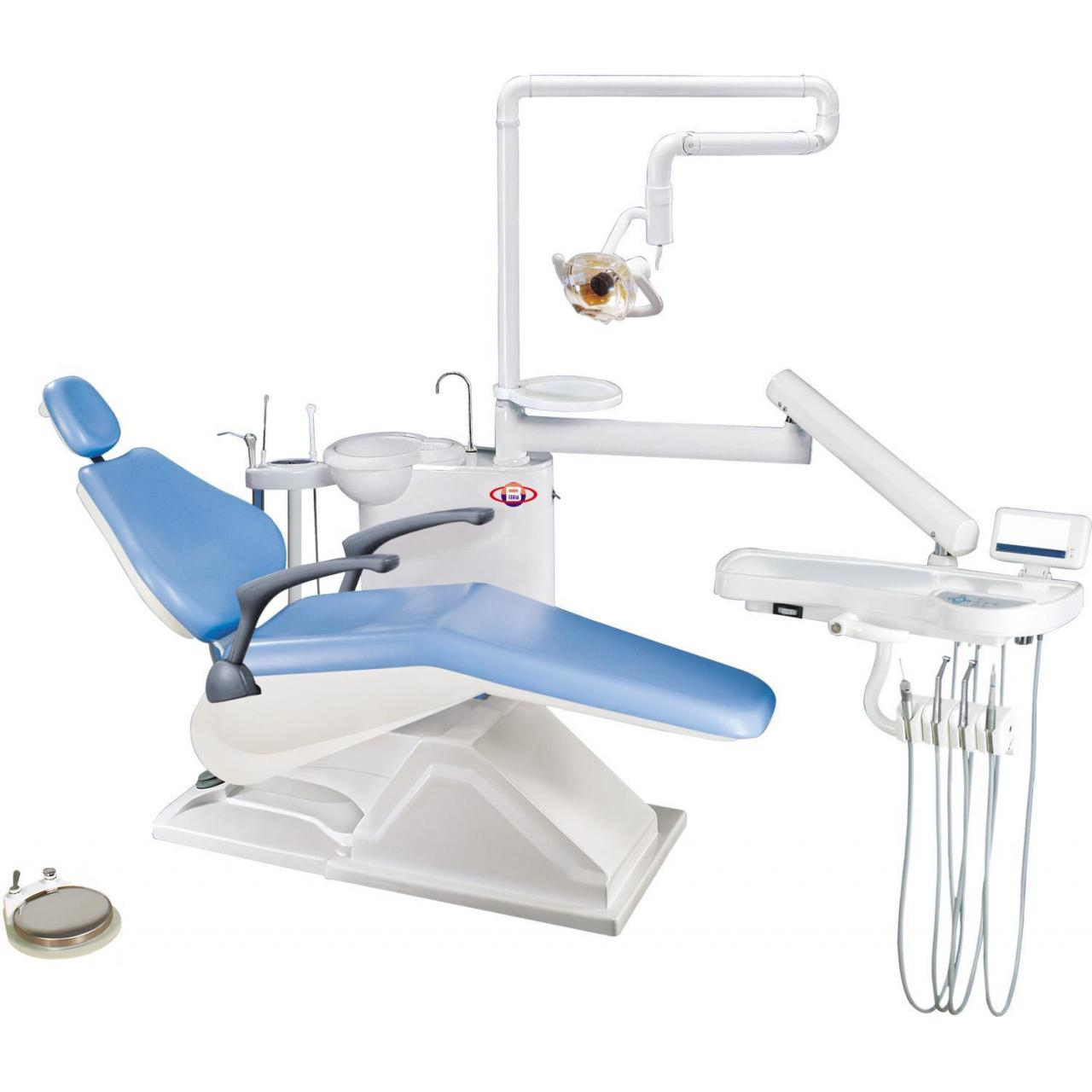 Buy cheap Dental Unit BD-702 from wholesalers