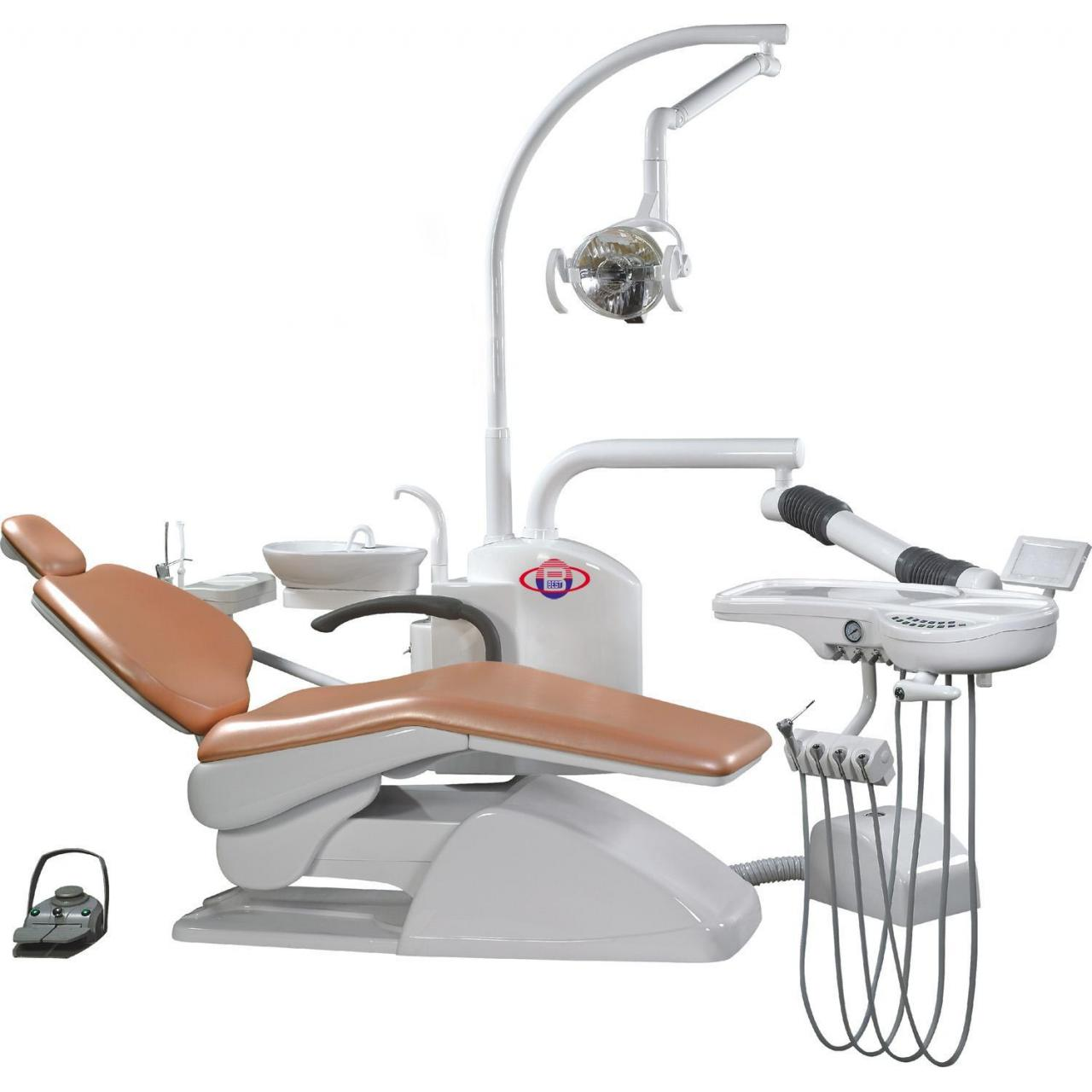 Buy cheap Dental Unit BD-904 from wholesalers