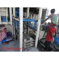 Buy cheap Fully automatic hydraulic brick making machine NYQT4-10 from wholesalers