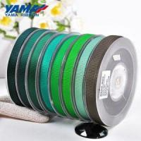 Buy cheap YAMA 22mm Polyester Grosgrain Ribbon With 2 Dots Series from wholesalers