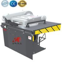 Buy cheap industrial induction electric furnace for iron steel from wholesalers