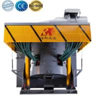 Buy cheap Small electric furnace for melting metals from wholesalers