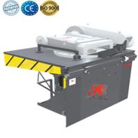 Buy cheap Industrial copper Iron electric induction melting furnace from wholesalers