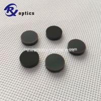 Buy cheap 12.7mm AR DLC Coating Germanium Window from wholesalers