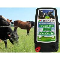 Buy cheap AC Energizers from wholesalers