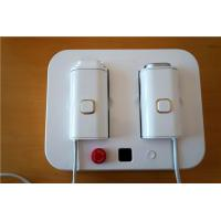 Buy cheap Use Permanent Hair Removal Laser Machine with Two Handles from wholesalers