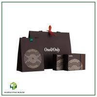 Buy cheap Shopping paper bag from wholesalers