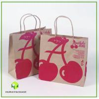 Buy cheap Take away kraft bag from wholesalers