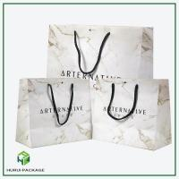 Buy cheap Laminated Paper Bag from wholesalers
