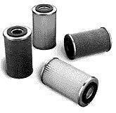 Buy cheap Vacuum Filter Elements for all Processes and Systems from wholesalers