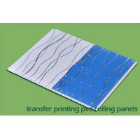 Buy cheap Transfer Printing PVC Panel from wholesalers