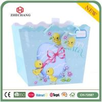 Buy cheap Birthday paper bag CH-72587 from wholesalers