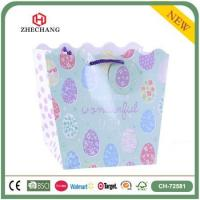Buy cheap Birthday paper bag CH-72581 from wholesalers