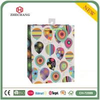 Buy cheap Birthday paper bag CH-72599 from wholesalers