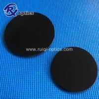 Buy cheap transparent uv ray big size uv pass filter from wholesalers