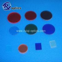 Buy cheap Multi-Band Fluorescence Dual Bandpass Filters from wholesalers