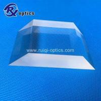 Buy cheap Custom Made Sapphire Dove Prism from wholesalers