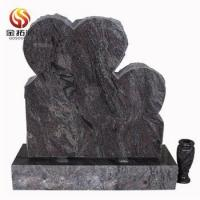 Buy cheap American Style Heart Shaped Monument from wholesalers