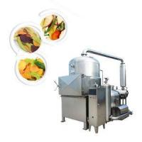 Buy cheap Vacuum Frying Equipment from wholesalers