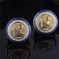 Buy cheap NBA Golden State Warriors Championship Ring product