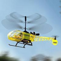 Buy cheap RC 3 Channel V3 Lama Indoor Helicopter product