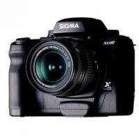 Buy cheap Sigma SD10 102MP Digital SLR Camera Body Only) product