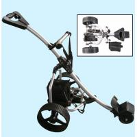 Buy cheap EEC Electric Golf Trolley, ELECTRIC GOLF CART (QX-04-04D) product