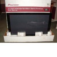 Buy cheap Pioneer PureVision PDP-5050HD 50 in. HDTV Plasma Television product