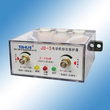 Quality Electromotor Protection for sale