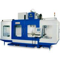 Buy cheap vertical machining center from Wholesalers
