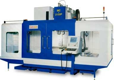 Quality vertical machining center for sale